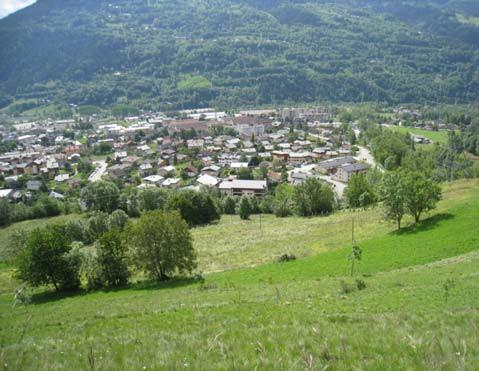 Girn alpes l op ration de gestion int gr e des risques - Bourg saint maurice office du tourisme ...