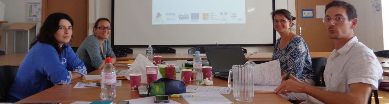 Journée technique «Lancement des TAGIRN et perspectives des PAPAM»
