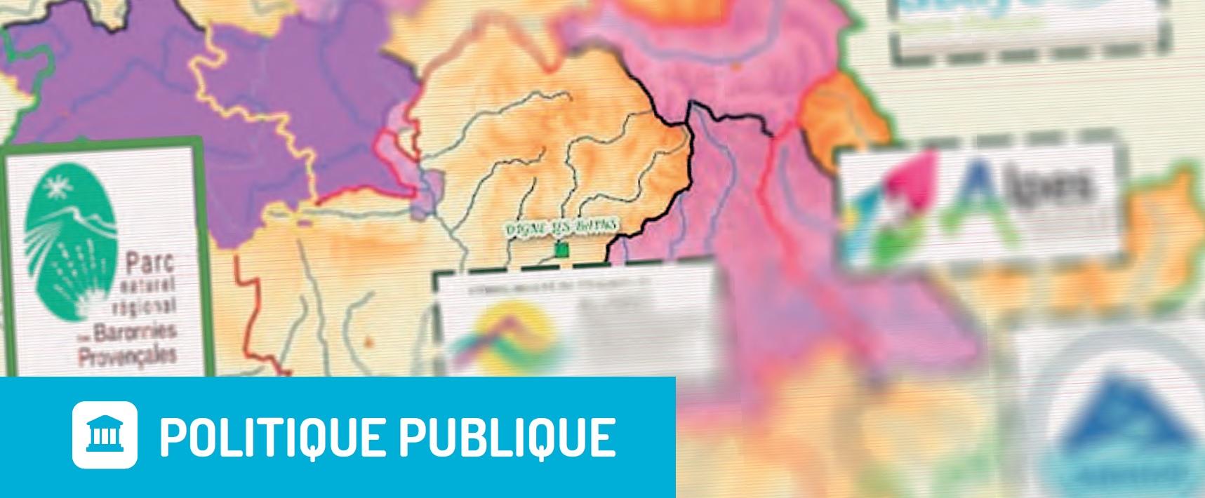 Article sur les territoires alpins de gestion intégrée des risques naturels (TAGIRN) et les projets de recherche «Science-Décision-Action» associés – Revue Risques Infos