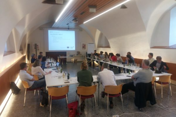 7th_EUSALP_AG8_Meeting_Seggau_1