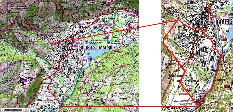GIRN Alpes]   L'opération de gestion intégrée des risques naturels